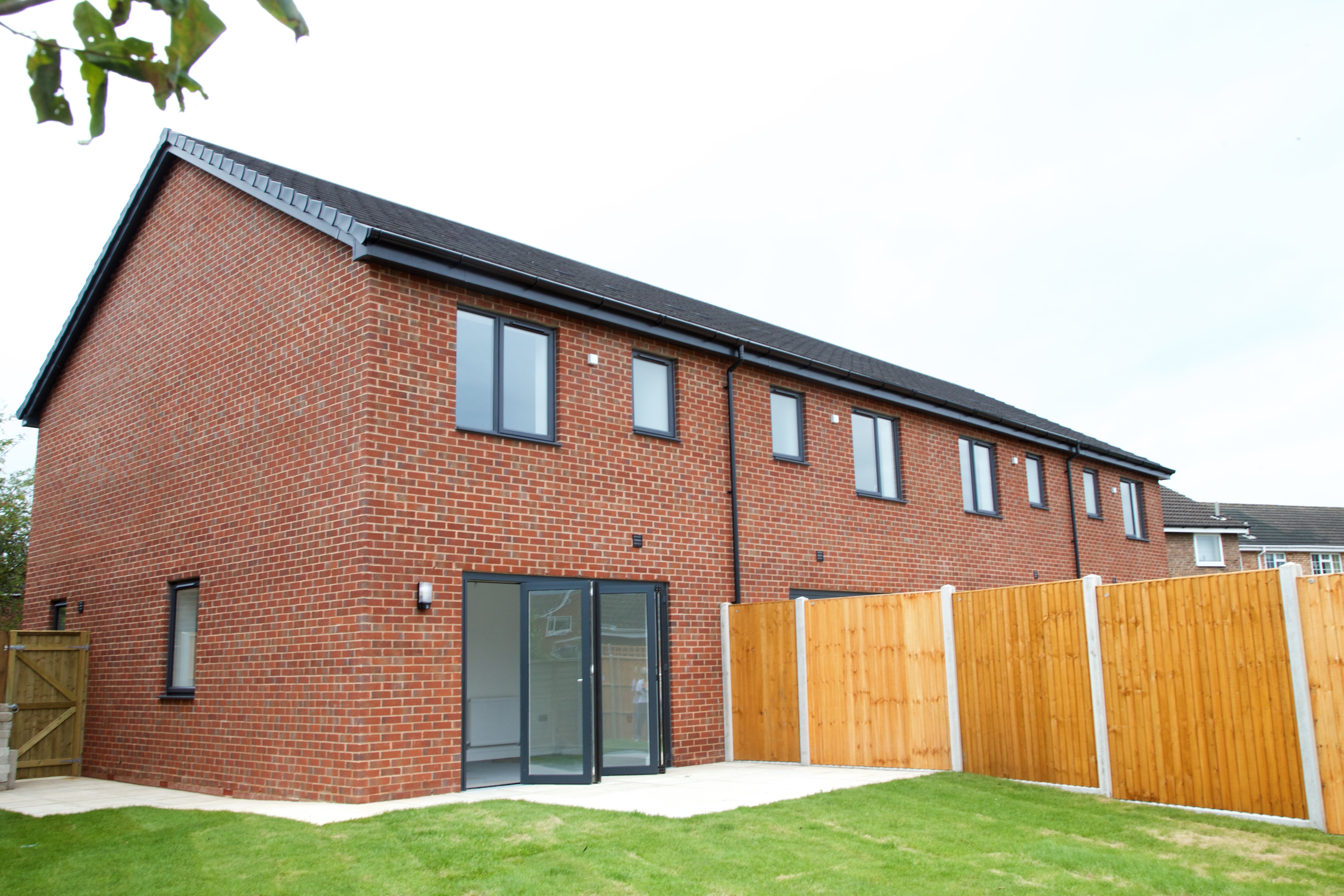 wincham shared ownership homes