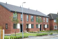 Shared ownership homes
