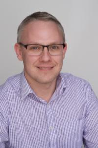 Gareth Rigby - Director of Property