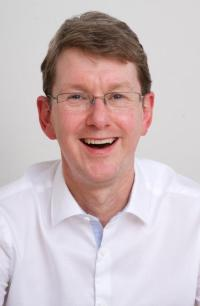 Andrew White - Director of Finance & Business Services