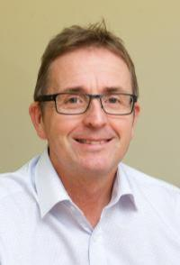 Wayne Gales - Chief Executive