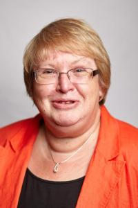 Judith Burbidge - Director of Neighbourhoods & Customer Services